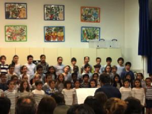 APE chorale 2