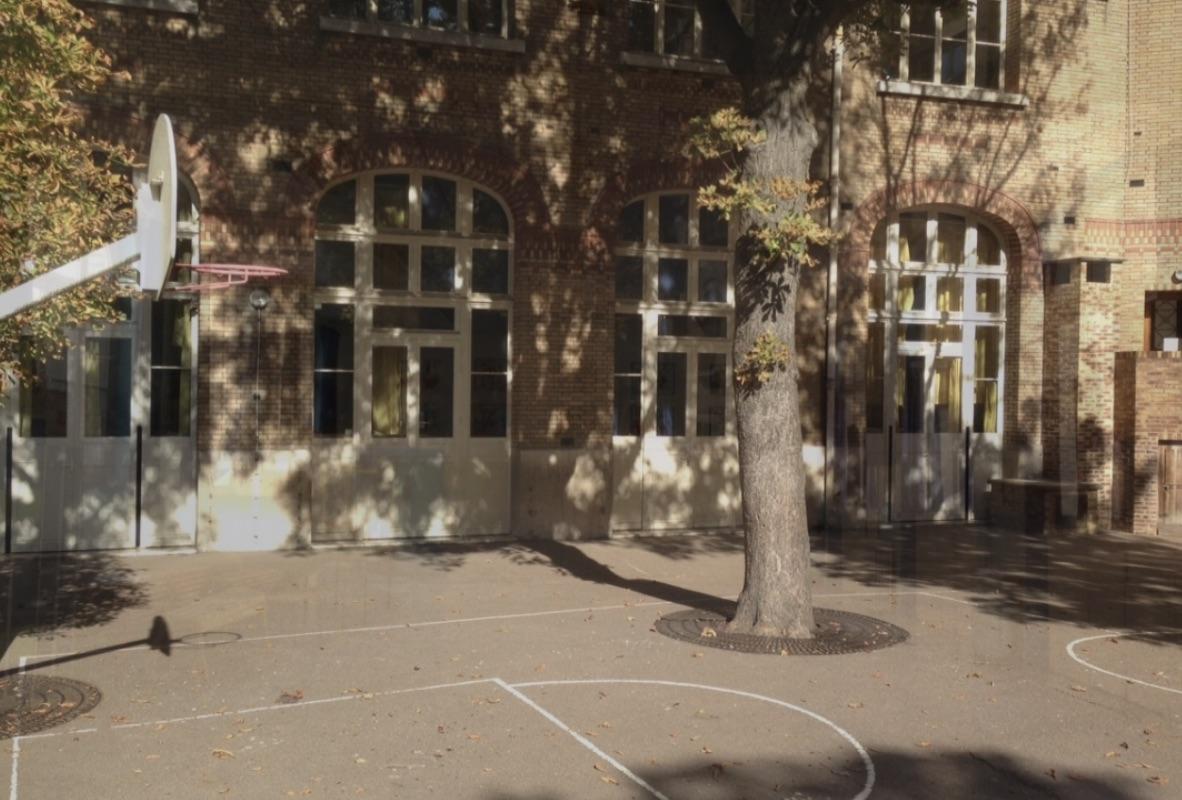 Grève du 5 décembre : fermeture de l'école